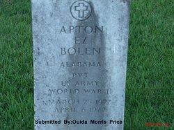 Apton EZ Zeke Bolen