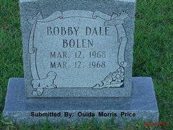 Bobby Dale Bolen