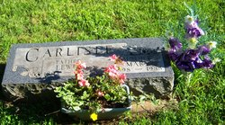 Mary E <i>Fenstermaker</i> Carlisle