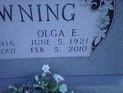 Olga Emma <i>Leibold</i> Browning