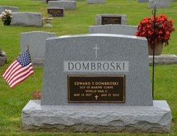 Edward Stanley Dombroski