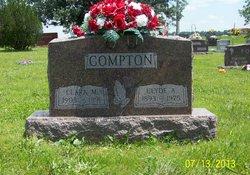 Clara Mae <i>Oller</i> Compton