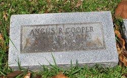 Angus Royal Cooper