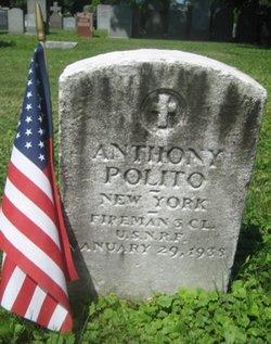 Anthony Polito