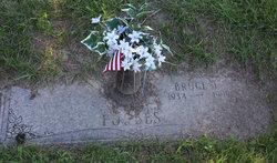Bruce J Forbes