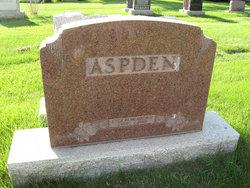 George Aspden