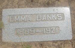 Emma Banks