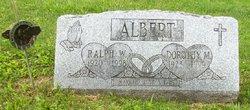 Dorothy M. Albert