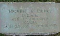 Joseph S. Creek