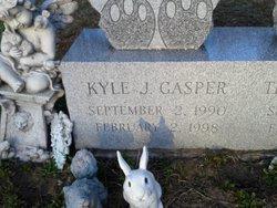 Kyle J Gasper
