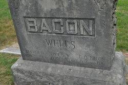 G O Bacon