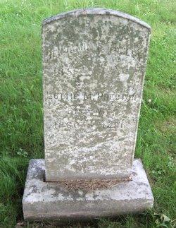 Benjamin F. Bailey