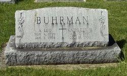 Kathleen M <i>Keefer</i> Buhrman