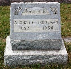 Alonzo G. Troutman