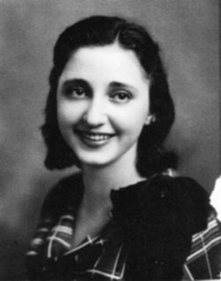 Esther <i>Guadnola</i> Olesky