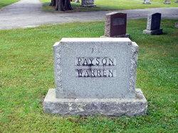 Ernest Milton Payson