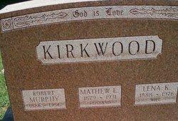 Lena K Kirkwood