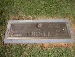 William Dillard Turner, Sr