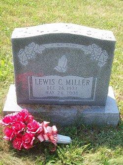 Lewis C. Miller