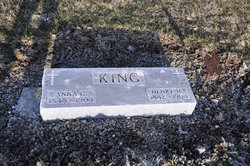Henry Harrison King
