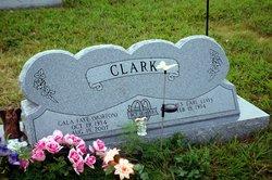 Gala Faye <i>Morton</i> Clark