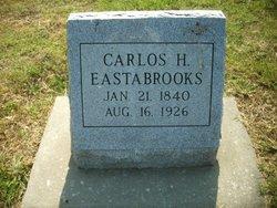 Carlos H Eastabrooks