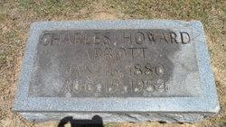Charles Howard Abbott
