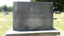 Edith <i>Penn</i> Allison