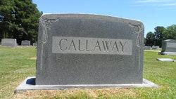 Fannye May <i>Chatoney</i> Callaway