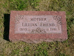 Lillian Angela Lily <i>Adamski</i> Smallenberg