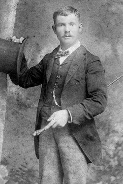 Johnston Eggleston J. E. Hall