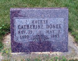 Catherine Donek
