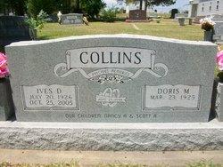 Ives D. Collins