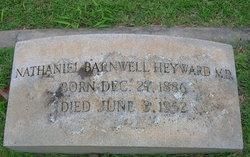 Nathaniel Barnwell Heyward