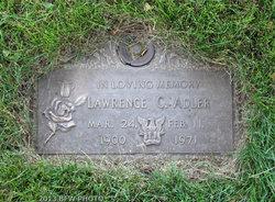 Lawrence C. Adler