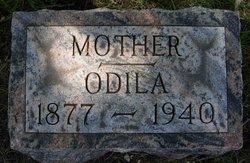 Odila Vervooren