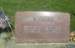 James William Wymore