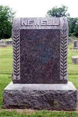 Anna Cynthia <i>Gray</i> Newell