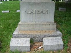 William Harris Latham