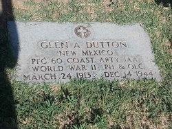 Glen Albert Dutton