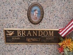 T Scott Brandom