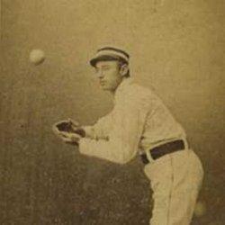 Charles Edward Charlie Duffee