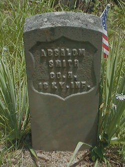 Absalom Smith