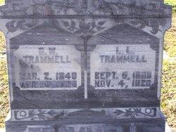 Leonidas Lafayette Trammell