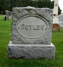 Edward Boyles