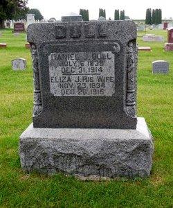 Daniel J Dull