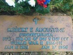 Robert E. Augustine