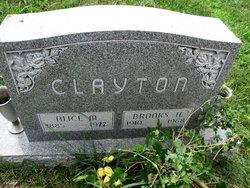 Alice M. Clayton