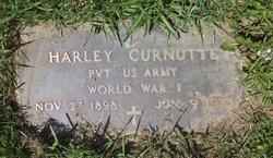 Harley L. Curnutte