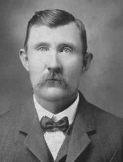 Alfred Wasdon Calvin